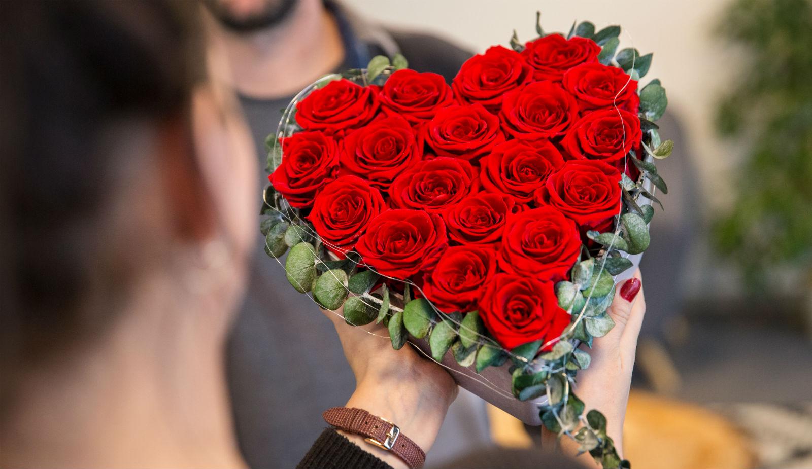 Unser Valentinstags Geschenk an euch!